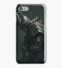 Knight iPhone 7 Case