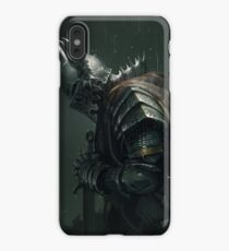 Knight iPhone XS Max Case