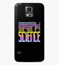 Break Science Case/Skin for Samsung Galaxy