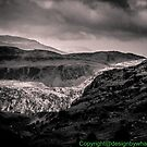 View of Snowdonia 2 bywhacky by bywhacky