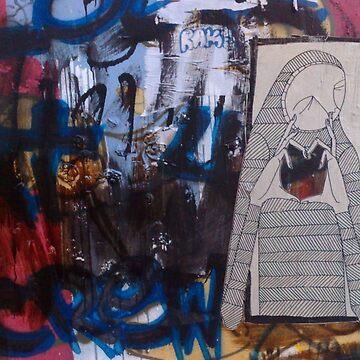 Street (He)art by mtheb