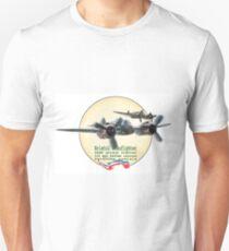 beaufighter Unisex T-Shirt