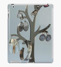 precious tree with Jewels iPad Case/Skin