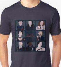 Penny Dreadful - Minimalist #1 Unisex T-Shirt