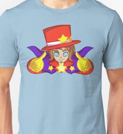 Wallis Gloom Unisex T-Shirt