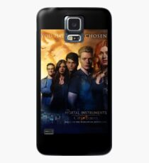 Shadowhunters - Poster #6 Case/Skin for Samsung Galaxy