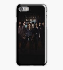 Shadowhunters - Poster  #2 iPhone Case/Skin