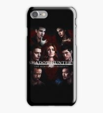 Shadowhunters #1 iPhone Case/Skin