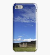 Gairnshiel Lodge, Aberdeenshire, Scotland iPhone Case/Skin