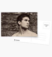 portrait  Postcards