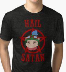 Hail Teemo Tri-blend T-Shirt