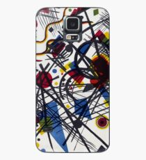 Vasily Kandinsky Lithograph for the Fourth Bauhaus Portfolio Case/Skin for Samsung Galaxy