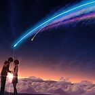 Kimi No Na Wa Stars by Spoekles