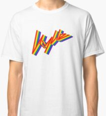 Camiseta clásica Kylie Pride