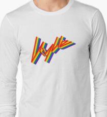Kylie Pride Long Sleeve T-Shirt