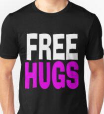 Free Hugs Tshirt Unisex T-Shirt