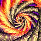 Spiral of Dreams by Brian Exton