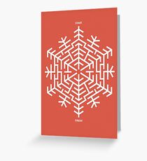 An Amazing Christmas Greeting Card