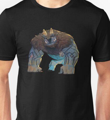 Trollhunters Unisex T-Shirt