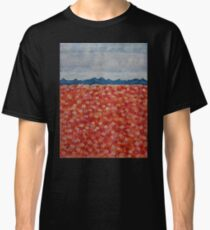 Blossomtime original painting Classic T-Shirt