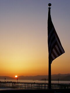 Old Glory by trin174