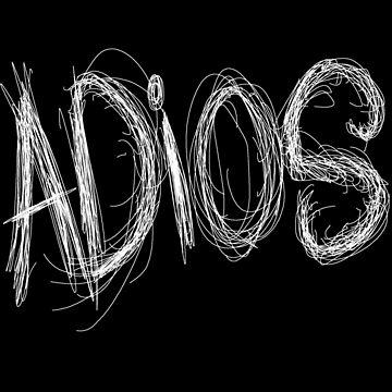 A rough Adios by 3nochs