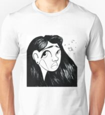 El espacio me entristece Unisex T-Shirt