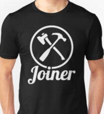 Joiner Unisex T-Shirt