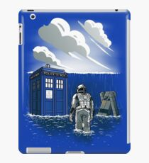 Dr. Interstellar iPad Case/Skin