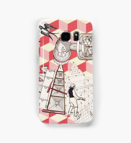 Untitled Samsung Galaxy Case/Skin