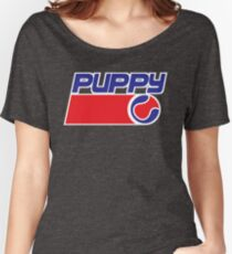 Generation Pup Women's Relaxed Fit T-Shirt
