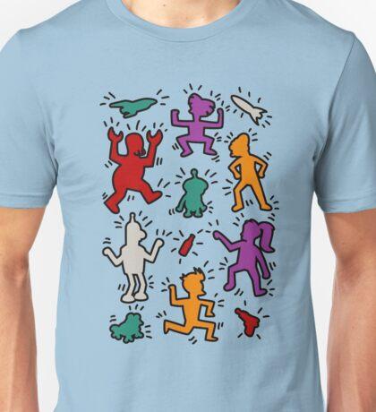 FuturArt Unisex T-Shirt
