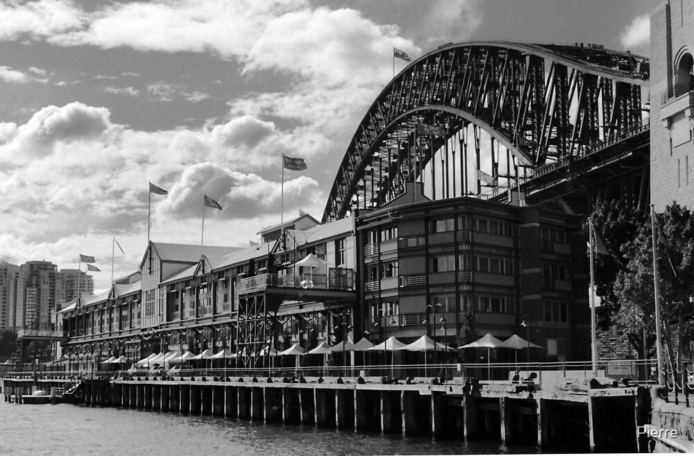 Sydney Hotel by Pierre