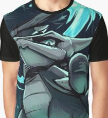 Alolan Marowak Graphic T-Shirt
