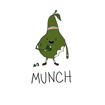 Munch by dan372002