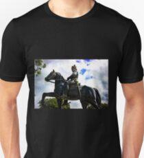 Spanish Conquistador Unisex T-Shirt