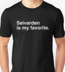 Seivarden Unisex T-Shirt