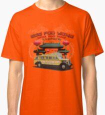 Egg Foo Yong China Town Bus Tours Classic T-Shirt