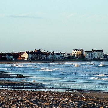 Seaton By The Sea by MelissaVowell