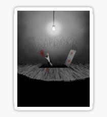 Trapdoor Sticker