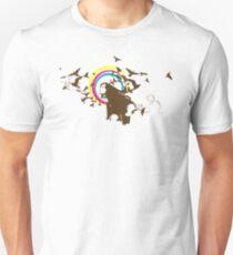 c AX Unisex T-Shirt