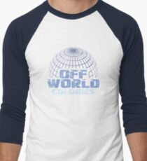 Off World Colonies T-Shirt