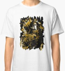 Cave Abstract Expressionism Classic T-Shirt