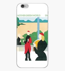 another green world iPhone Case