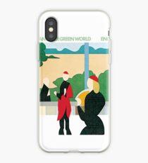 eine andere grüne Welt iPhone-Hülle & Cover