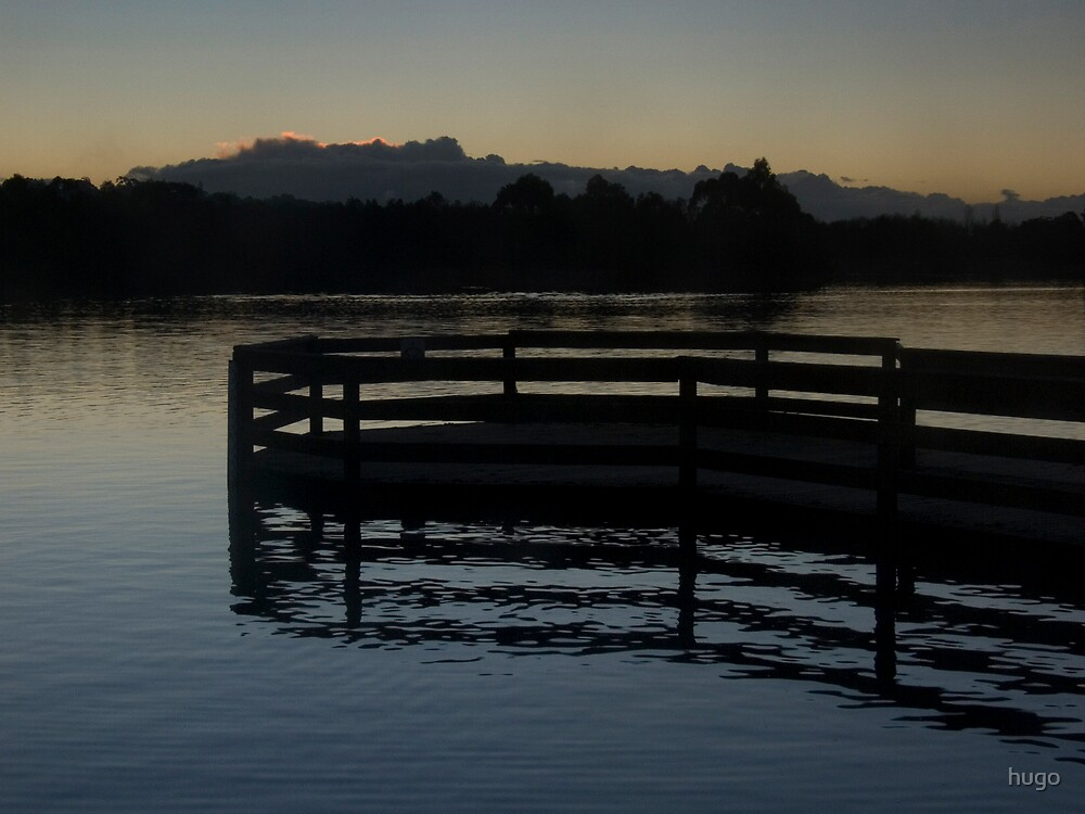 LILYDALE LAKE 4 by hugo