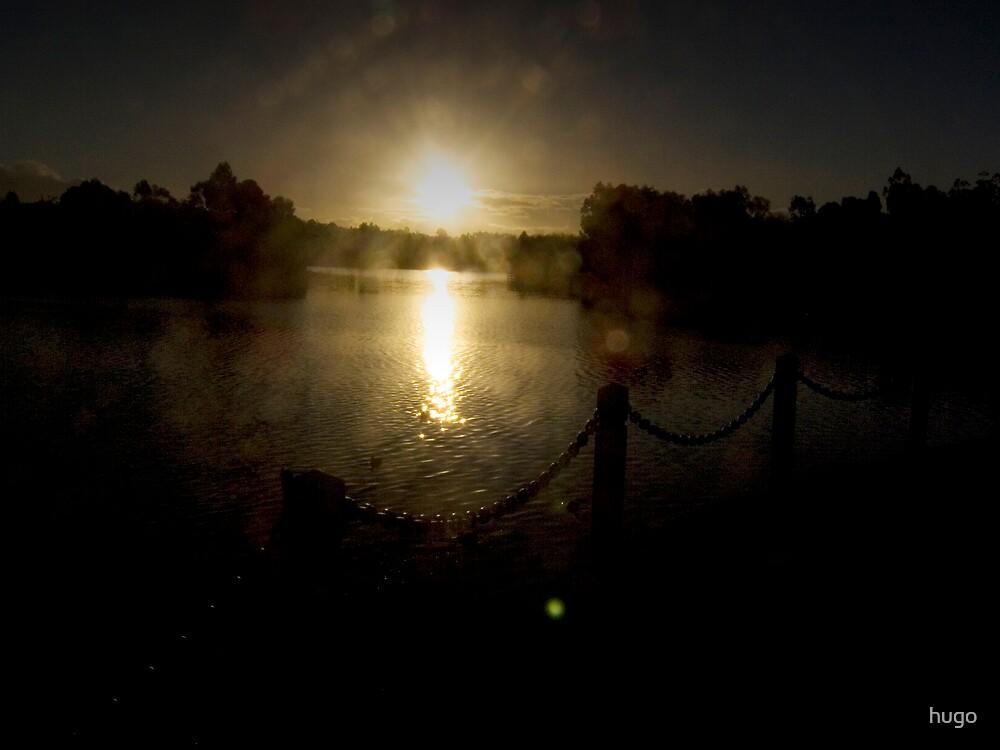 LILYDALE LAKE 6 by hugo