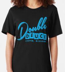 Double Duece Slim Fit T-Shirt
