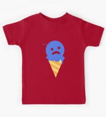 Ice Cream is melting! Kids Clothes