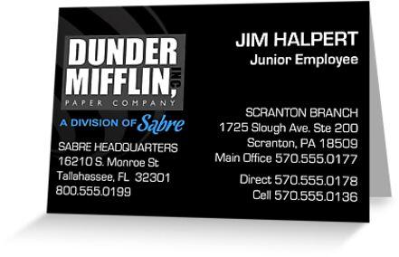 Business card junior salesman greeting cards by pickledbeets business card junior salesman by pickledbeets colourmoves